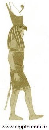 hórus deus do egito antigo história egipcia mitologia do egipto